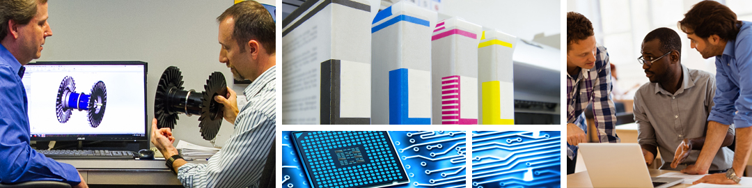 XACTIV provides confidential electrophotography consulting, product development, design, and manufacturing services.